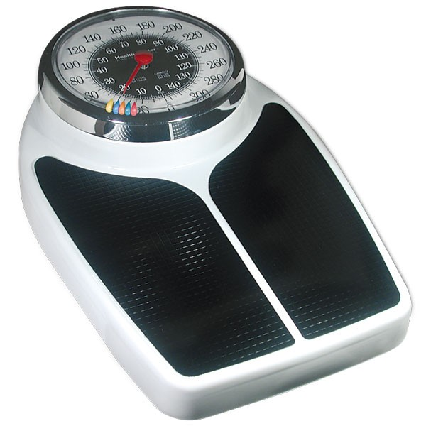 Low Vision Scales Bathroom Scale Weight Scale
