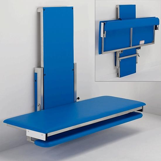 Image Result For Wall Mounted Baby Changing Station