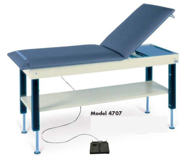 Treatment Tables Manual Adjustable Medical Exam Tables