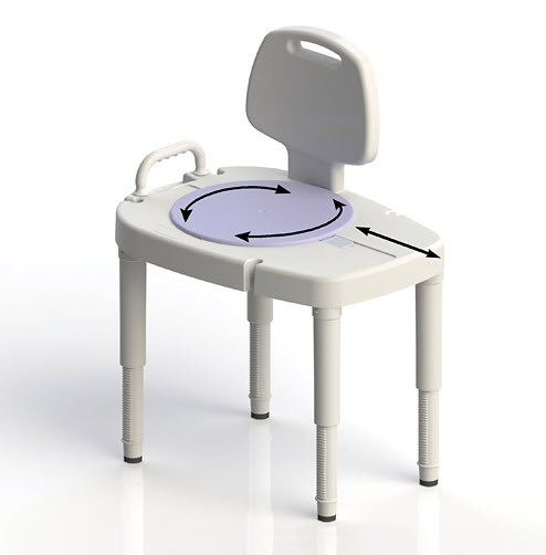 Shower Transfer Chair Tub Transfer Bench Shower Transfer Chairs More