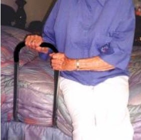 Bed Assist Rails Bed Rails Bed Rails For Seniors