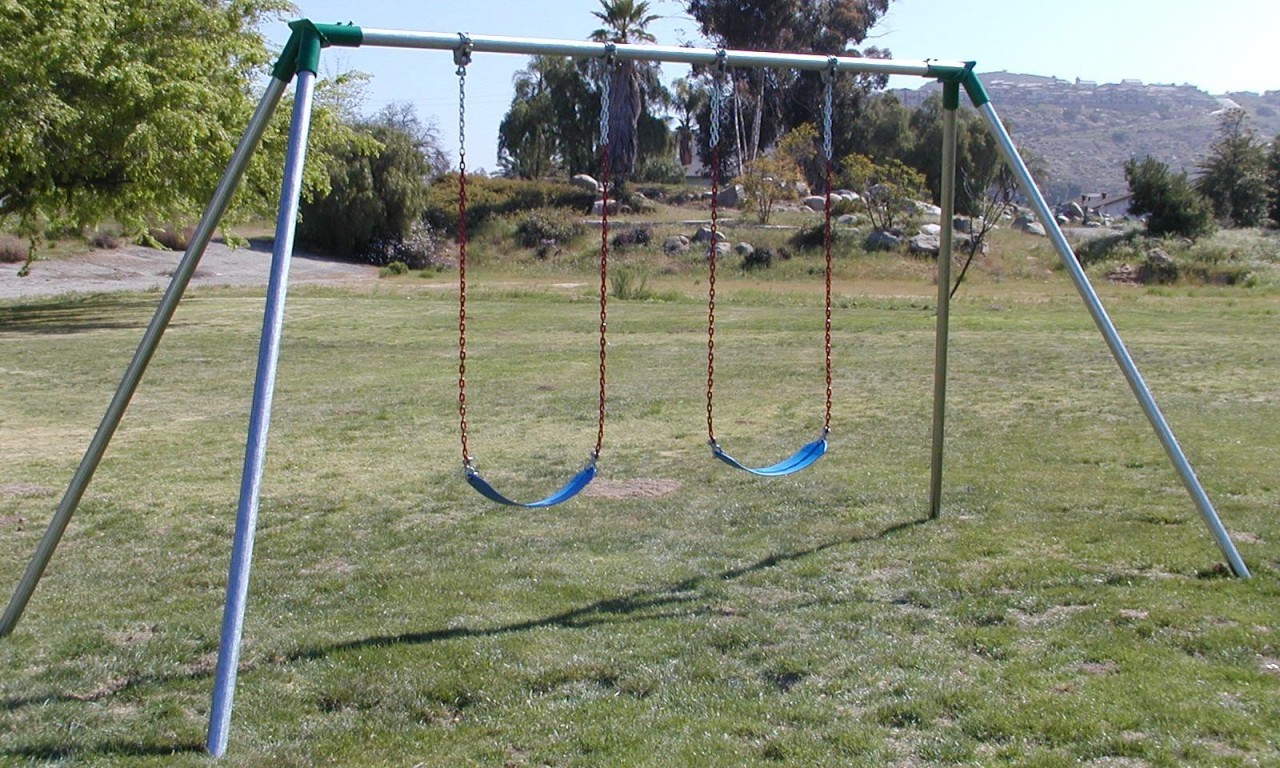 A Frame Home Plans Pediatric Swings Swing Frames Special Needs Swing On