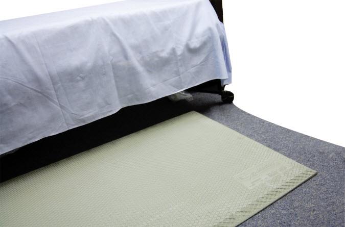 Fall Prevention Floor Mat Alarm Bed Alarm Pad Fall