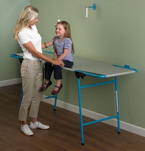 Changing Table | Portable Changing Table | Changing Bench | Wall Mounted Changing Table