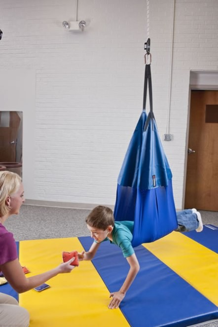 Pediatric Swings Swing Frames Special Needs Swing On