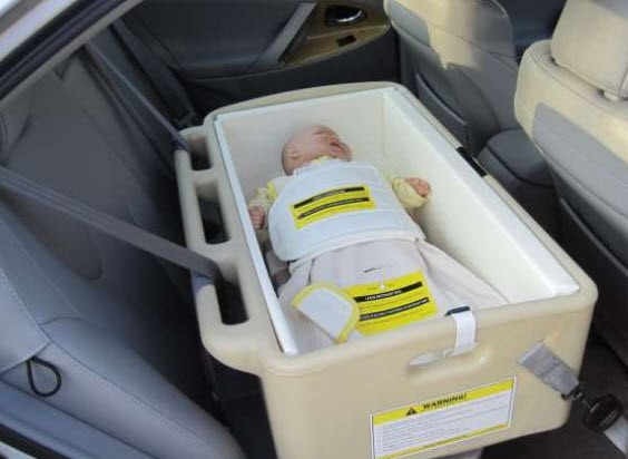 Special Needs Car Seat