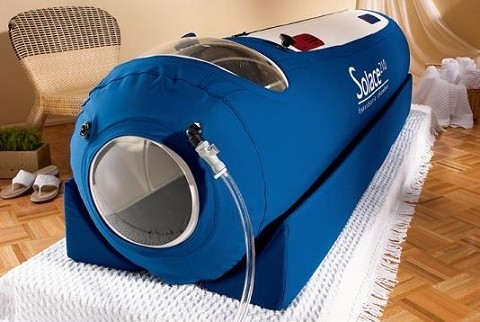 Make A Room Hyperbaric Chamber