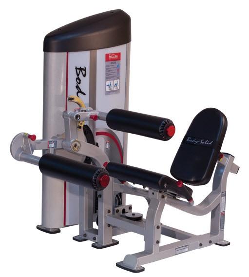 leg extension leg curl machine for sale